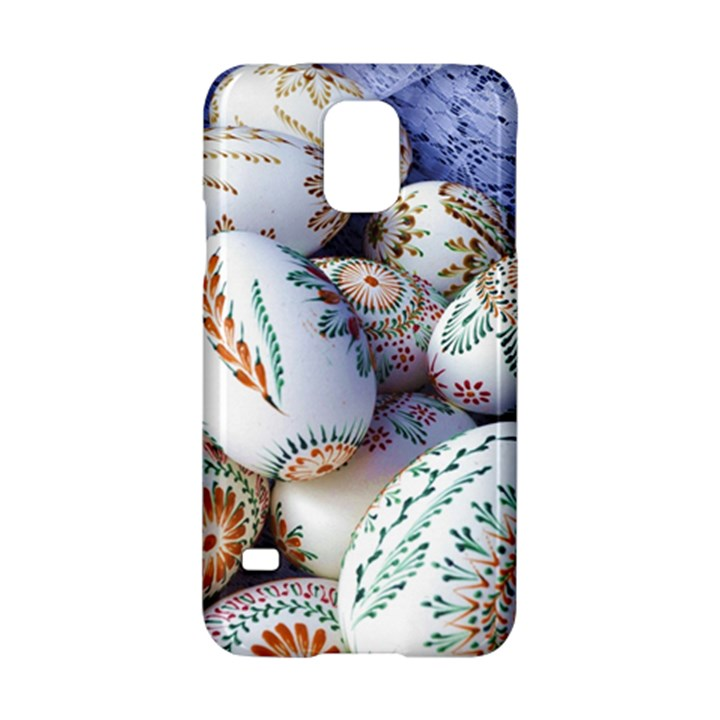 Model Color Traditional Samsung Galaxy S5 Hardshell Case