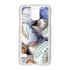 Model Color Traditional Samsung Galaxy S5 Case (white) by Nexatart