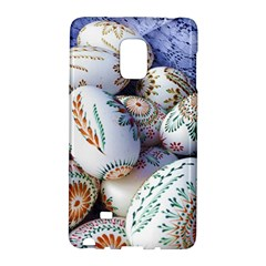 Model Color Traditional Samsung Galaxy Note Edge Hardshell Case by Nexatart