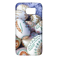 Model Color Traditional Samsung Galaxy S6 Hardshell Case  by Nexatart