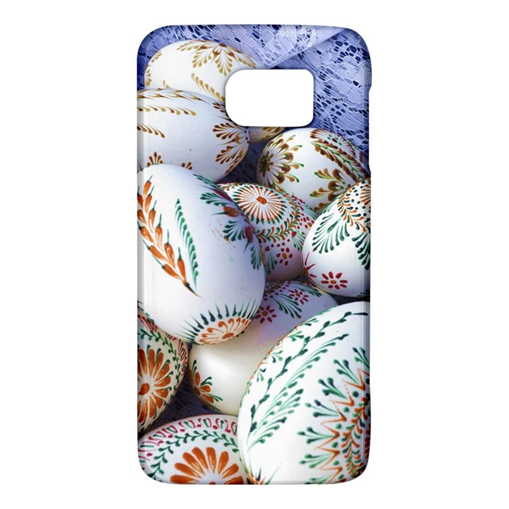 Model Color Traditional Samsung Galaxy S6 Hardshell Case