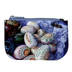 Model Color Traditional Large Coin Purse