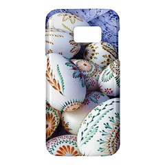 Model Color Traditional Samsung Galaxy S7 Hardshell Case