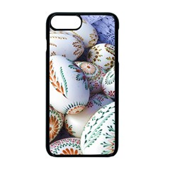 Model Color Traditional Apple iPhone 7 Plus Seamless Case (Black)