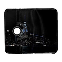 New York Skyline New York City Samsung Galaxy S  Iii Flip 360 Case