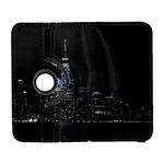 New York Skyline New York City Samsung Galaxy S  III Flip 360 Case Front