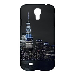 New York Skyline New York City Samsung Galaxy S4 I9500/i9505 Hardshell Case