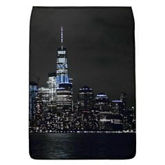 New York Skyline New York City Removable Flap Cover (l)