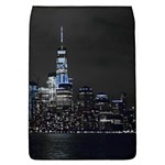 New York Skyline New York City Removable Flap Cover (L) Front
