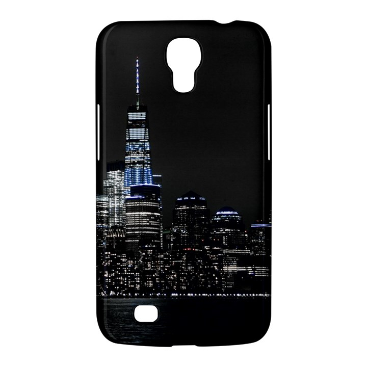 New York Skyline New York City Samsung Galaxy Mega 6.3  I9200 Hardshell Case