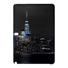 New York Skyline New York City Samsung Galaxy Tab Pro 12 2 Hardshell Case