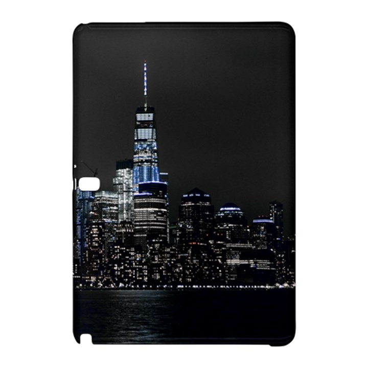 New York Skyline New York City Samsung Galaxy Tab Pro 12.2 Hardshell Case