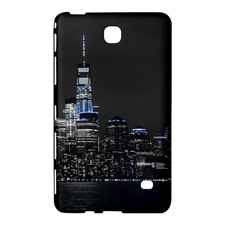 New York Skyline New York City Samsung Galaxy Tab 4 (8 ) Hardshell Case