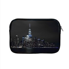 New York Skyline New York City Apple Macbook Pro 15  Zipper Case