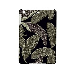 Jungle Leaves Tropical Pattern Ipad Mini 2 Hardshell Cases