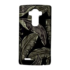 Jungle Leaves Tropical Pattern Lg