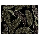Jungle Leaves Tropical Pattern Jigsaw Puzzle Photo Stand (Rectangular) Front
