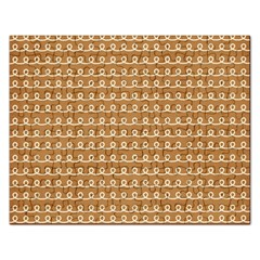 Gingerbread Christmas Rectangular Jigsaw Puzzl
