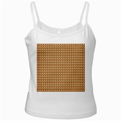 Gingerbread Christmas Ladies Camisoles
