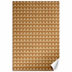 Gingerbread Christmas Canvas 24  x 36  36 x24 Canvas - 1