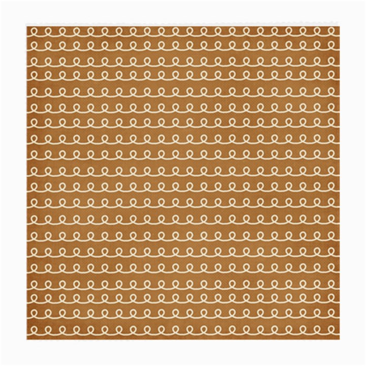 Gingerbread Christmas Medium Glasses Cloth (2-Side)