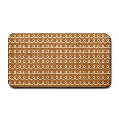 Gingerbread Christmas Medium Bar Mats