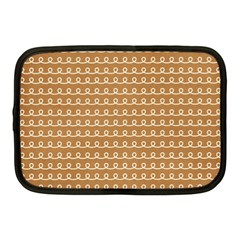 Gingerbread Christmas Netbook Case (Medium)