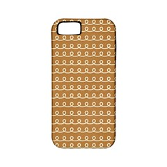 Gingerbread Christmas Apple iPhone 5 Classic Hardshell Case (PC+Silicone)