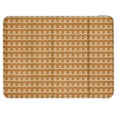 Gingerbread Christmas Samsung Galaxy Tab 7  P1000 Flip Case