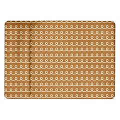 Gingerbread Christmas Samsung Galaxy Tab 10.1  P7500 Flip Case