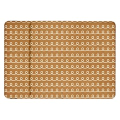 Gingerbread Christmas Samsung Galaxy Tab 8.9  P7300 Flip Case
