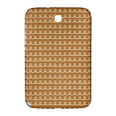 Gingerbread Christmas Samsung Galaxy Note 8.0 N5100 Hardshell Case