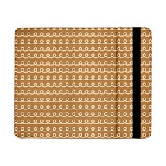 Gingerbread Christmas Samsung Galaxy Tab Pro 8.4  Flip Case
