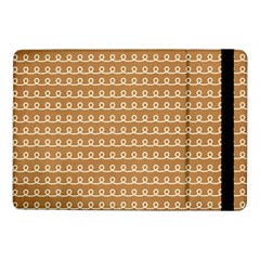Gingerbread Christmas Samsung Galaxy Tab Pro 10.1  Flip Case