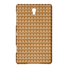 Gingerbread Christmas Samsung Galaxy Tab S (8.4 ) Hardshell Case