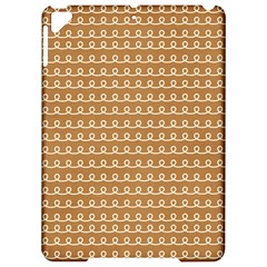Gingerbread Christmas Apple iPad Pro 9.7   Hardshell Case