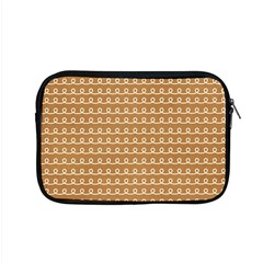 Gingerbread Christmas Apple MacBook Pro 15  Zipper Case