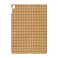 Gingerbread Christmas Apple iPad Pro 10.5   Hardshell Case