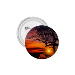 Lonely Tree Sunset Wallpaper 1 75  Buttons