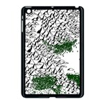 Montains Hills Green Forests Apple iPad Mini Case (Black) Front