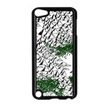 Montains Hills Green Forests Apple iPod Touch 5 Case (Black) Front