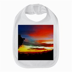 Sunset Mountain Indonesia Adventure Bib