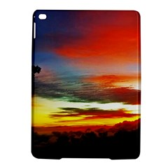 Sunset Mountain Indonesia Adventure Ipad Air 2 Hardshell Cases