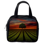 Natural Tree Classic Handbag (Two Sides) Back