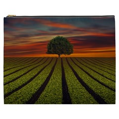 Natural Tree Cosmetic Bag (xxxl)
