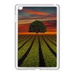 Natural Tree Apple iPad Mini Case (White) Front