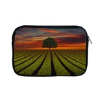 Natural Tree Apple iPad Mini Zipper Cases Front