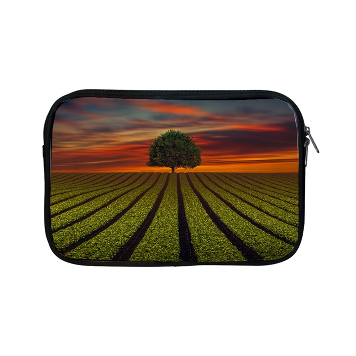 Natural Tree Apple iPad Mini Zipper Cases