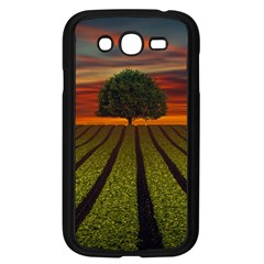 Natural Tree Samsung Galaxy Grand Duos I9082 Case (black)