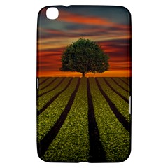 Natural Tree Samsung Galaxy Tab 3 (8 ) T3100 Hardshell Case